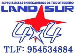 Landsur 4x4